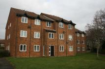 Ground Flat in Yarrow Way, Locks Heath,