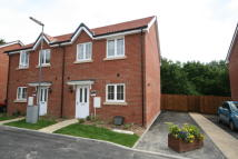 3 bedroom semi detached house in Alpine Crescent, Fareham...