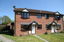 Studio apartment to rent in The Foxgloves, Hedge End,