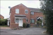 1 bed house to rent in Grange Park, Hedge End...