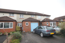 Terraced house to rent in Campion Close, SO31