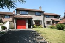 4 bed Detached home to rent in Old Garden Close...