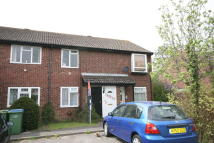 Maisonette to rent in Girton Close, Fareham...