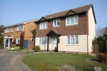 3 bed Detached property in Hollybrook Gardens...