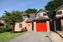 4 bed Detached property to rent in CRISPIN CLOSE...