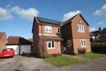Detached house in Cutter Avenue, SO31