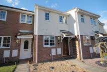 2 bed Terraced property in Bluebell Close, SO31