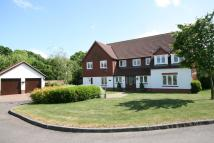 5 bedroom Detached home in Skylark Meadows, Fareham...