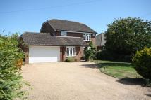 4 bedroom Detached house for sale in Locks Road, Locks Heath...