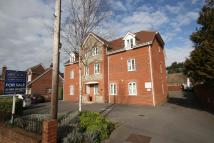2 bed Apartment in Warsash Road...