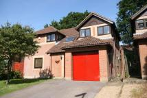 Detached property for sale in Crispin Close...