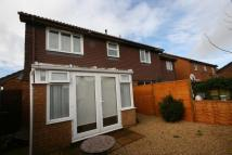 1 bed home in Stonecrop Close...