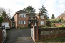 4 bed Detached house for sale in Providence Hill...