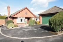 Detached Bungalow in Brook Lane...