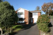 4 bed Detached home in Hewetts Rise, Warsash...