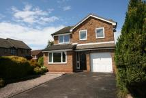 4 bedroom Detached house for sale in Canoe Close, Warsash...