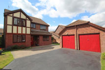 Chine Close Detached property for sale