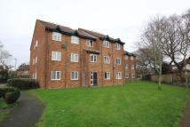 1 bed Ground Flat in Yarrow Way, SO31