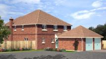 5 bed new property for sale in Locks Road, SO31