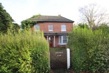 3 bedroom Detached house for sale in Locks Road, SO31