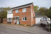 4 bed Detached property for sale in Acanthus Court, Whiteley...