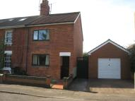 3 bedroom End of Terrace home to rent in Church Street, Stratton...