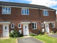 Town House to rent in Byre Close, Cricklade...