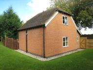 Detached property in Hill Green...