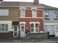 2 bedroom Terraced home to rent in CROMBEY STREET, Swindon...