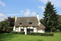 3 bedroom Cottage to rent in HILL GREEN...