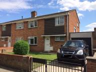 3 bed semi detached house in SYCAMORE GROVE, Swindon...