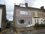 1 bed Ground Flat to rent in HYTHE ROAD, Swindon...