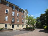 2 bed Apartment to rent in BRUNEL CRESCENT, Swindon...