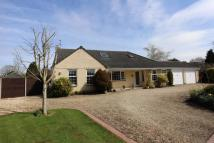 Detached house in Southdown, Wanborough...