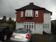 Ickenham Close house to rent