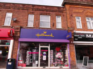 Shop to rent in Northolt Road...