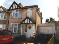 3 bedroom semi detached property in Beechwood Gardens...