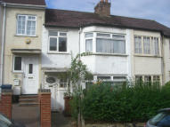 3 bedroom Terraced house in Wyvenhoe Road...