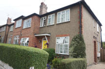 Ashbourne Avenue Maisonette to rent