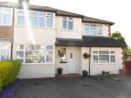 5 bedroom semi detached home to rent in Wood End Gardens...