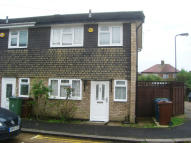 3 bed End of Terrace home in Leathsail Road...