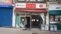 Shop to rent in Northolt