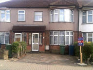 3 bed Terraced property in Blenheim Road...