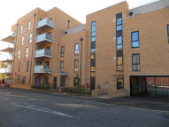 2 bed new Apartment in Corbins Lane...
