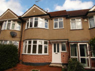 3 bedroom Terraced property to rent in Currey Road, Greenford