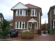 3 bed Detached house in Alexandra Avenue...