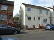 4 bed semi detached home for sale in Victoria Road, Redhill