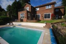 5 bedroom Detached home in Westview Road...