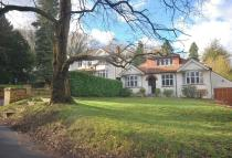 5 bed Detached house for sale in Salmons Lane, CR3