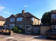 semi detached property in Fairhaven Road, Redhill